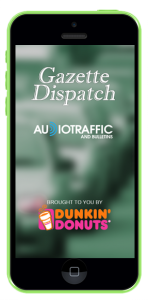 audio-traffic-gazette-dispatch