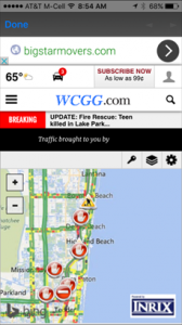 audio-traffic-wcgg-app