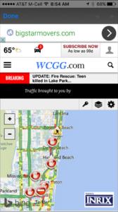 audio-traffic-wcgg-app